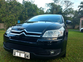 Citroen C4 Pallas Glx 2.0 Manual Ano 2010 2011