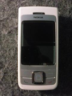 Nokia 6265 White