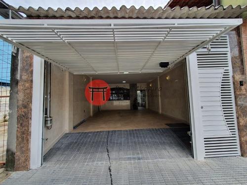 Imagem 1 de 22 de Linda Casa Térrea À Venda Em Vila Formosa - Ajudamos Com 30% No Valor De Seu Itbi - 4705