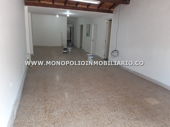 Excelente Apartamento Renta Sabaneta Cod: 17180