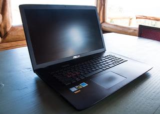 Notebook Asus Rog 17.3 Intel I7 Gtx 960m
