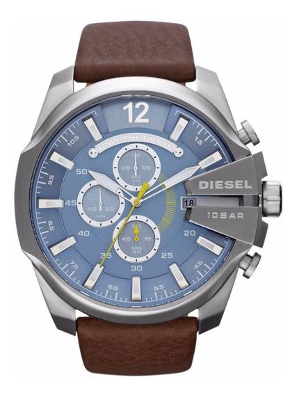 Relógio Diesel Dz4281 - Original Com Certificado