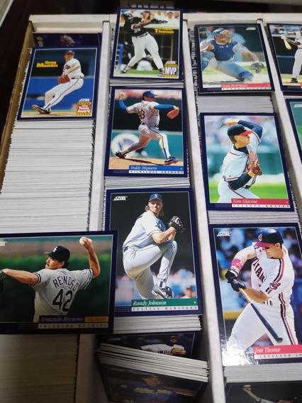 2019 caja por menor de béisbol Bowman