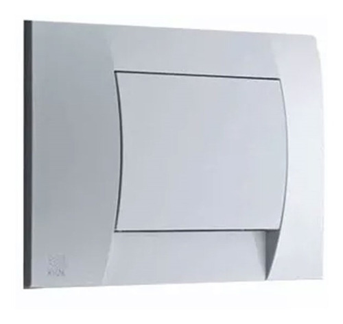 Imagen 1 de 10 de Tapa Deposito Tecla Suma Ideal 84010 Universal Blanca Boton
