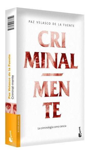 Criminal - Mente / Edición Íntegra