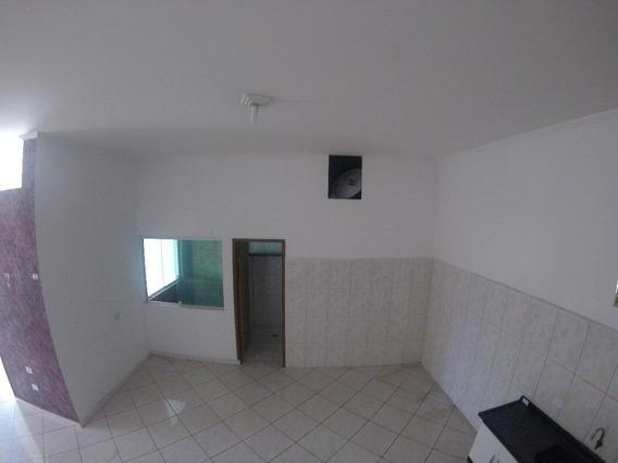 Casa De 2 Dormitórios,com Sacada,campo Verde - Ca0012