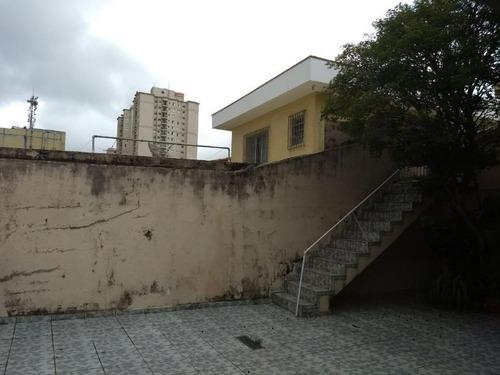 Imagem 1 de 16 de Casa No Assunção 11 X 36 Ponto Comercial Ou Prédio - Ca10112