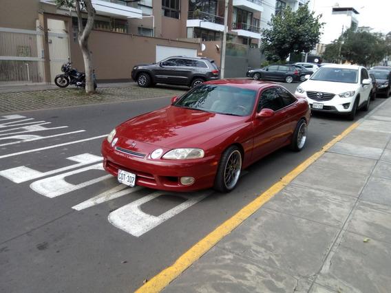 Toyota Soarer Turbo 1jz