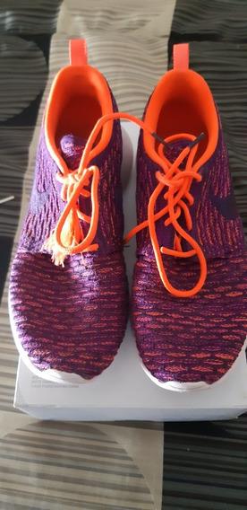 - Oportunidad - Zapatillas Nike Talle 38