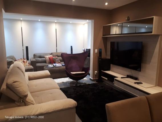 Apartamento Tatuapé - Ligue (11) 98551_2000 - 852 - 33542481
