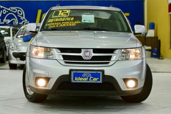 Fiat Freemont 2.4 Emotion 16v Gasolina 4p Automático
