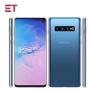 Samsung Galaxy S10 Desbloqueado 6gb De Ram + 128gb Interna