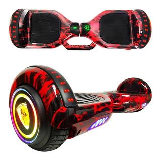 Motor Skate Patineta Electrica Bt Hoverboard Diseños Dimm