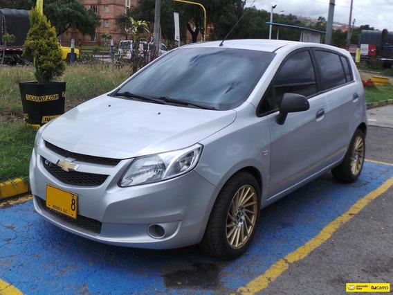 Chevrolet Sail Lt 1400 Cc Aa