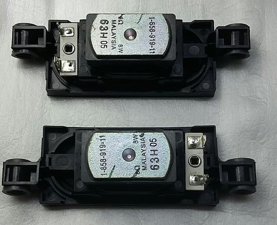 Kit Alto-falantes Sony Kdl-40r485a