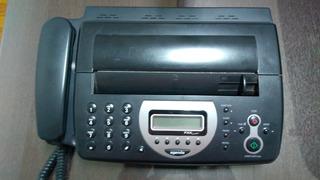 Aparelho De Fax Papel Termico Intelbras Linea