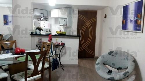 Apartamento À Venda Em Jardim Veloso  -  Osasco - 28565