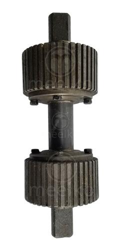 Rodillo Para Matriz Plana De 230mm Para Pellets | Mkfd230