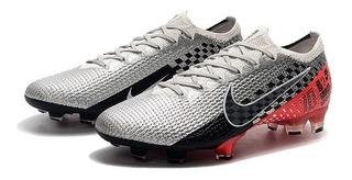 Guayos Nike Mercurial 12 Vapor Futbol Cesped