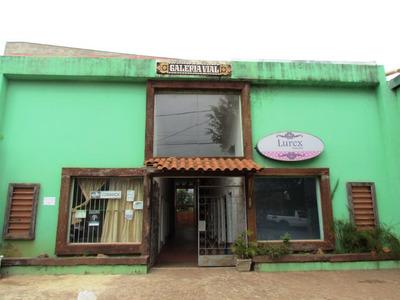Loja Para Comprar No Casa Branca - Praça Em Brumadinho/mg - 1318