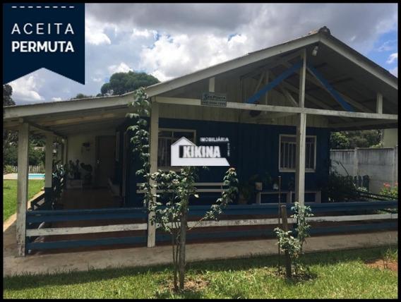 Chácara Para Venda - 02950.5513