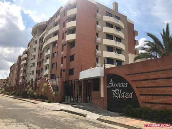Apartamento En Venta En Puerto Ordaz Arivana Plaza M&r-025