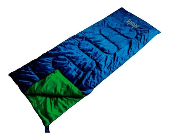 Sleeping Bag Saco De Dormir Individual Camping K-pop Express