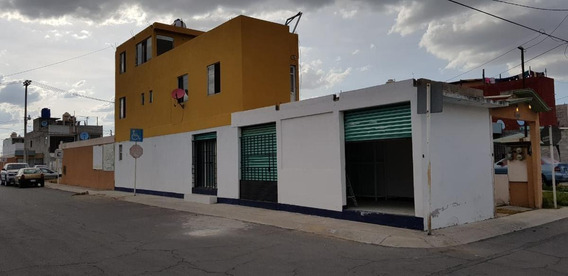 Local - Los Héroes Tecámac -jardines Flotantes De Xochimilco