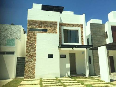 Super E Inmejorable Casa En Venta Aqua 2 C2494