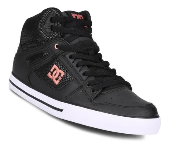 Zapatillas Dc Spartan Como Nuevas! $1600