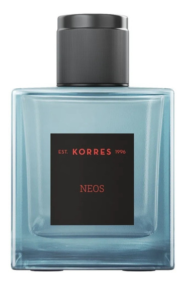 Neos Korres - Perfume Masculino - Deo Parfum - 100ml