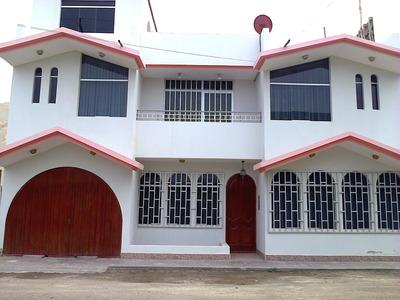 Casa De Playa Camaná - La Punta
