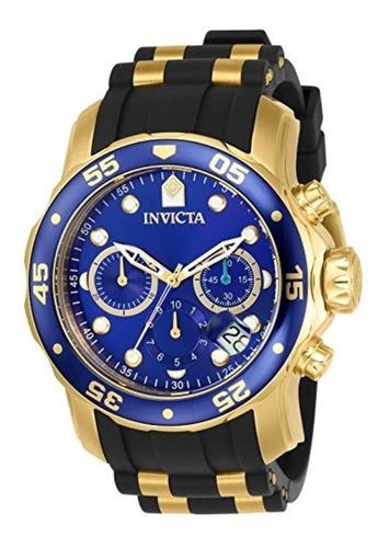 Invicta Pro Diver 17882 Cronógrafo Reloj Hombre 48mm