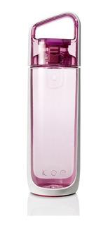 Botella Reutilizable Bpa Free 500 Ml Pura Kor Delta | Zero Waste | Hidratación Sustentable