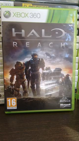 Xbox 360 - Halo Reach Frete R$ 12,00