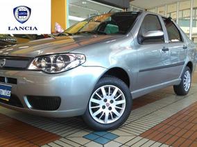 Fiat Siena - 2008/2008 1.0 Mpi Fire 8v Flex 4p Manual