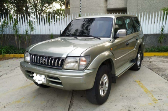 Toyota Prado Vx 2004