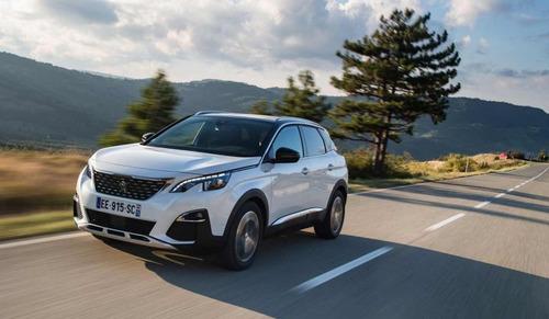 Peugeot 3008 1.6 Allure Thp Tiptronic 2021
