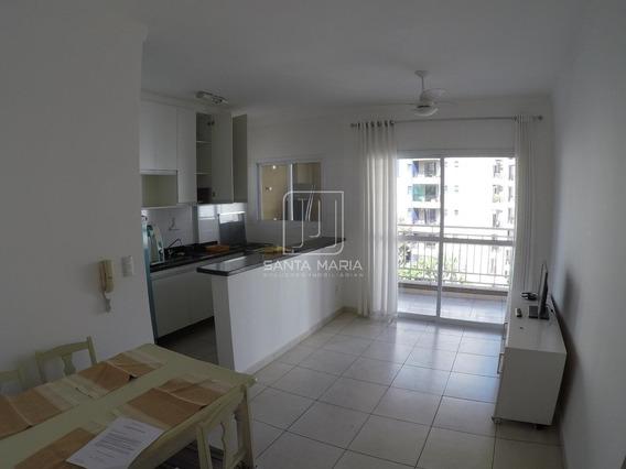 Apartamento (tipo - Padrao) 1 Dormitórios, Cozinha Planejada, Portaria 24 Horas, Lazer, Elevador, Em Condomínio Fechado - 33886velff