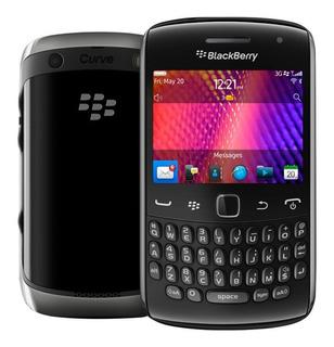Blackberry Curve 9360 Gps Wi-fi 3g Bluetooth Anatel