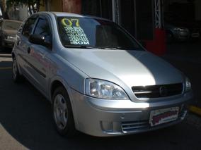 Chevrolet Corsa 1.0 Maxx 2007 Flex Power 5p
