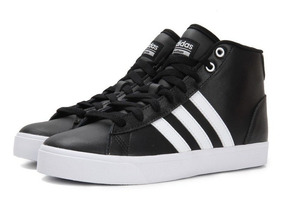Tênis adidas Cloudfoam Daily Qt Mid - Casual / Lifestyle