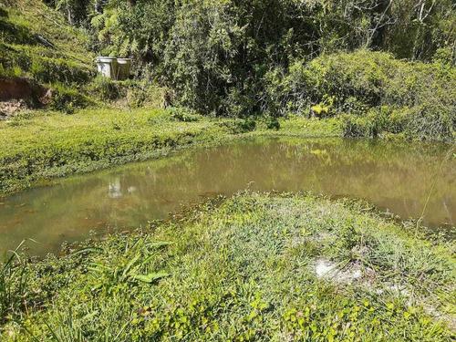 Chácara Com Lago - Ch00069