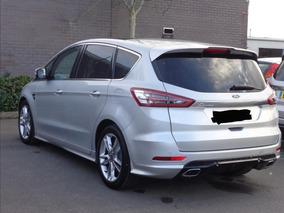 Nuevo Ford S-max 2.0 Titanium Usado Poco Km Unico