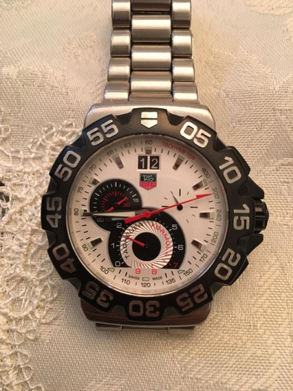 Relógio Tag Heuer Formula 1 Cah 1011