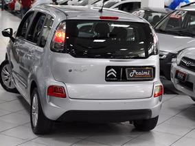 Citroën C3 Picasso 1.6 16v Flex Glx Automático 2012