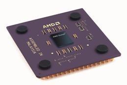 Processador Amd Duron 800 Mhz Soq 462
