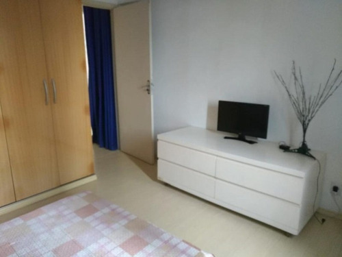 Apartamento À Venda, 59 M² - Taboão - São Bernardo Do Campo/sp - Ap0402 - 67855154