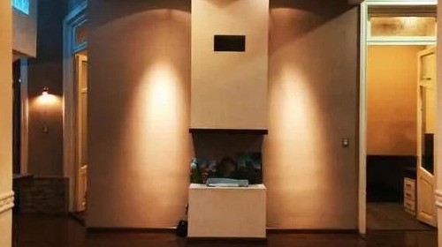 Vendo Casa 4 Dormitorios Con Estufa A Leña En Parque Rodó