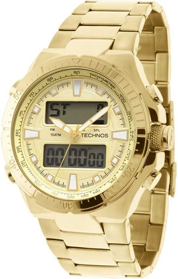 Relógio Technos Masculino 0527ab/4x Performance